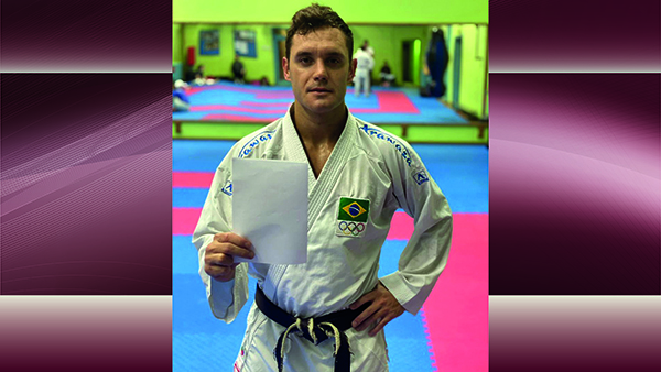 Douglas Brose's story: World champion raising the White Card and using Karate to help youngsters