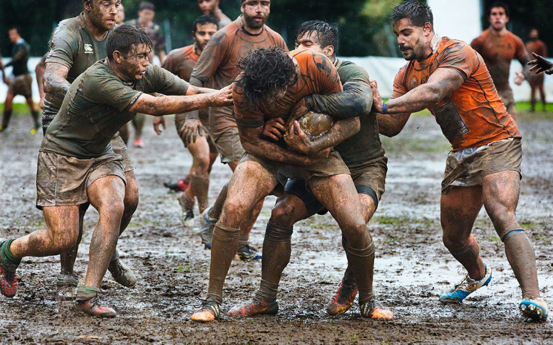 Rugby makes your life better