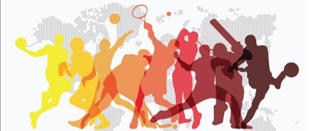 benefit of sport