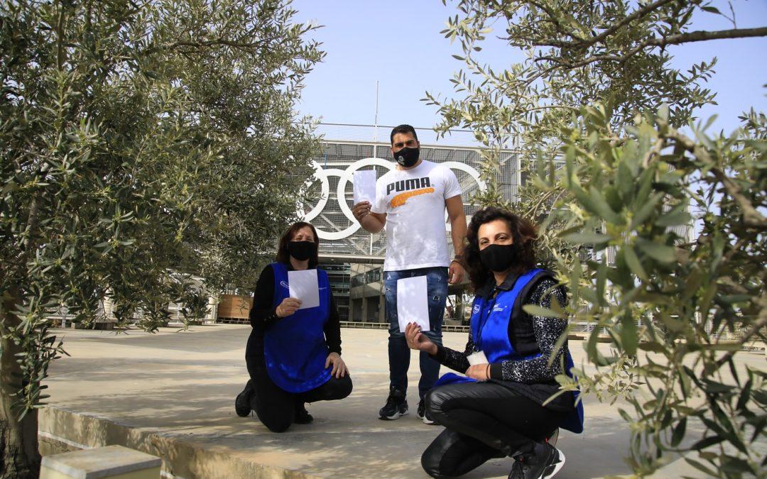 Cyprus NOC Celebrations / 6 April