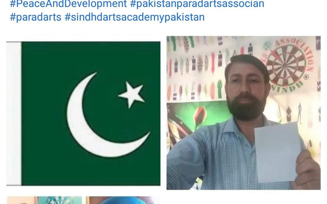 Sindh Darts Association