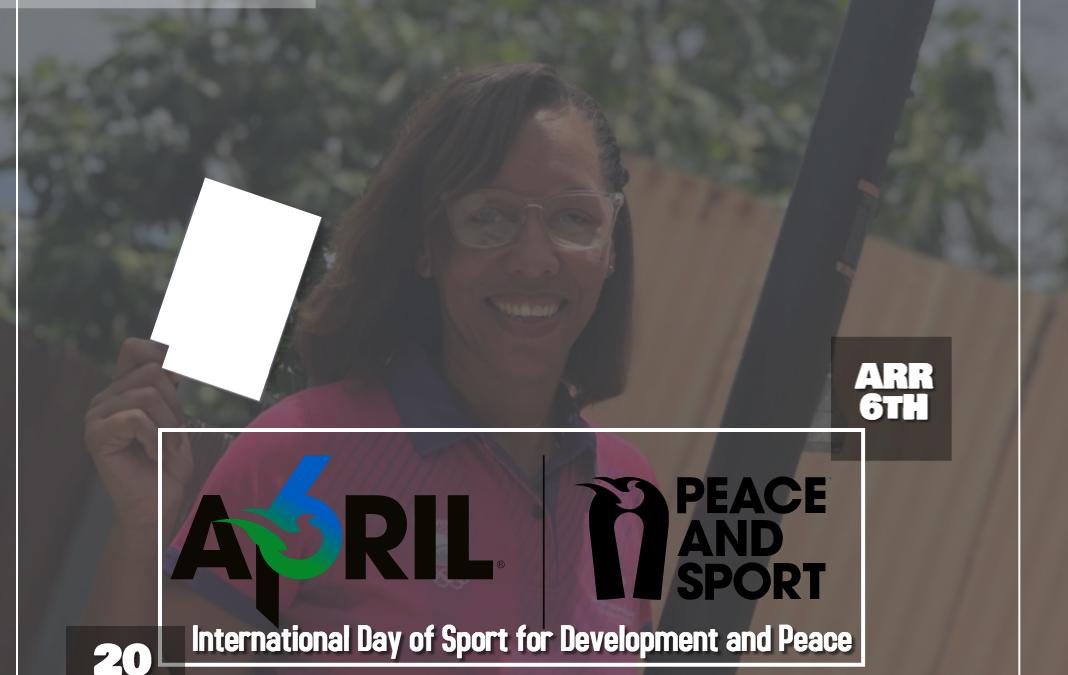 Ytannia: Barbados Women In Sport