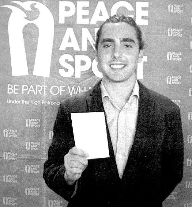 Ferdinando: sport has always been with me
